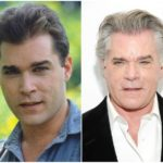 Unsuccessful plastic surgery made Ray Liotta look oddly