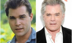 Ray Liotta`s height, weight and age