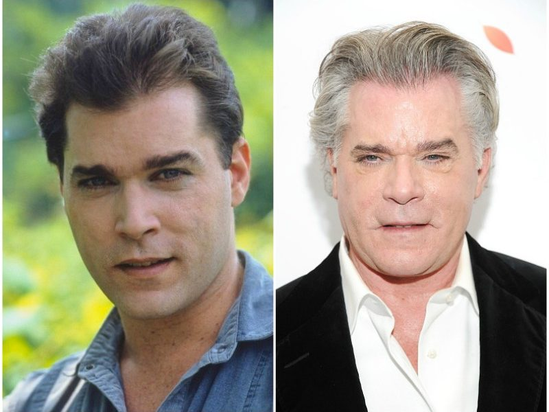 Ray Liotta S Height Weight Unsuccessful Plastic Surgery