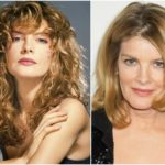 Rene Russo keeps her body in fit by practicing martial arts