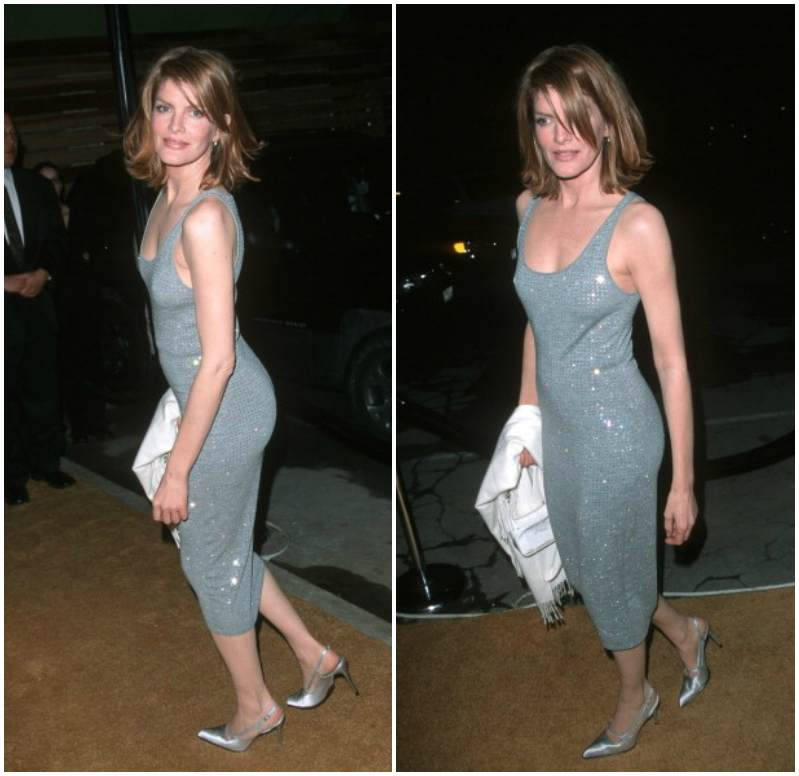 Rene Russo S Height Weight She Keeps Her Body In Fit