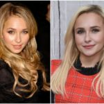 Hayden Panettiere is not obsessed with the idea of getting back to prenatal form