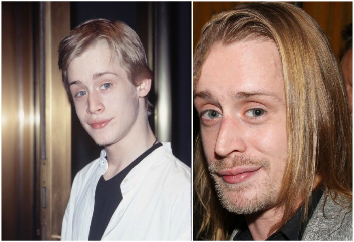 Macaulay Culkin Now Age