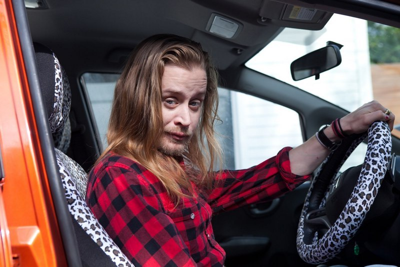 Macaulay Culkin`s height, weight and age