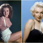 Marilyn Monroe loved her body as it was, but didn't forget about exercises