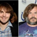Paternal duties motivated Jack Black to lose extra kilos