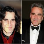 Numerous transformations of great actor Daniel Day-Lewis