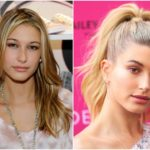 Young Hailey Baldwin is extremely conscious about her body shape