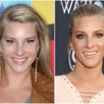 Piloxing saves Heather Morris from gaining extra kilos