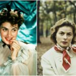 Natural beauty of Ingrid Bergman made her way in Hollywood