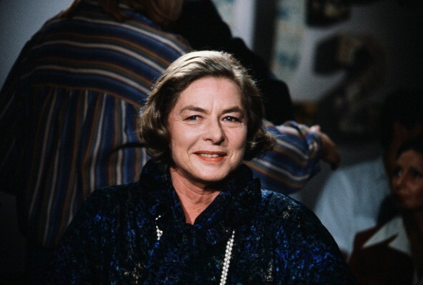 Ingrid Bergman`s height, weight and age