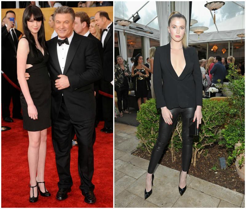 Ireland Baldwin`s height, weight. Young model likes her figure