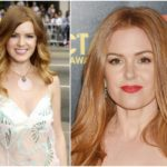 Isla Fisher is not worried about losing fit after giving a birth