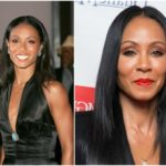 Jada Pinkett–Smith says she looks great even without sport