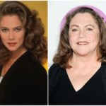 To become beautiful and fitted, Kathleen Turner learned to accept herself