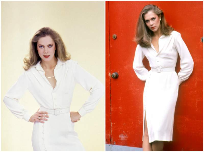 Kathleen Turner`s height, weight and age
