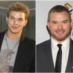 Kellan Lutz's transformations into demigod with incredible body