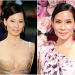Pilates is the best consolation for Lucy Liu that keeps her in great shape