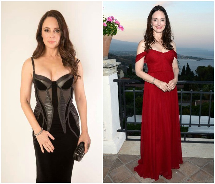Madeleine Stowe`s height, weight and age