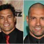 How Manu Bennett transformed into a Gladiator with incredible torso?