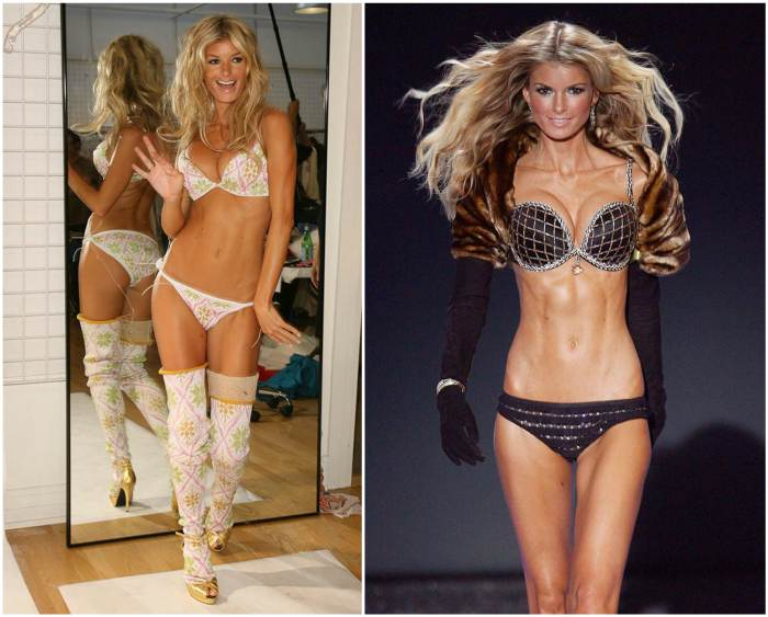 Marisa Miller`s height, weight and age