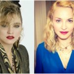 How Madonna makes many girls envy her toned body?
