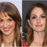 Minka Kelly maintains good figure without any diets