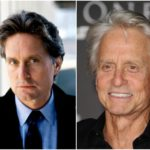 Gluten-free diet keeps Michael Douglas fitted and energetic at 72
