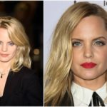 How Mena Suvari got rid of muscles for the role