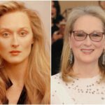 Meryl Streep is sure that moderation makes perfection in her body and its shape