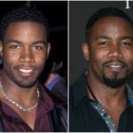 Michael Jai White has been sculpting his body since the age of 7