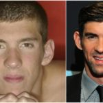 Michael Phelps sticks to high-calorie diet, but stays slim and fitted