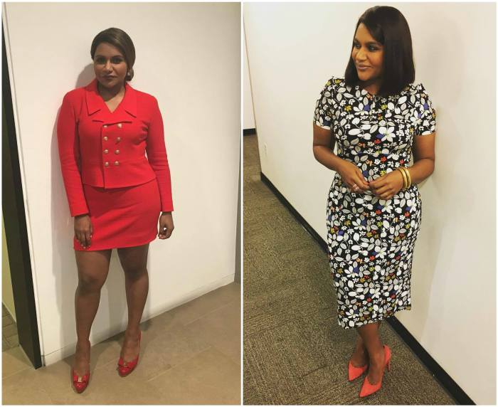 Mindy Kaling`s height, weight and age