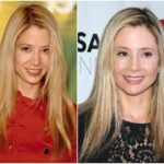 Mira Sorvino doesn't leave sport throughout all her life