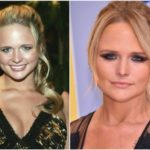 Healthy approach helped Miranda Lambert transform her body