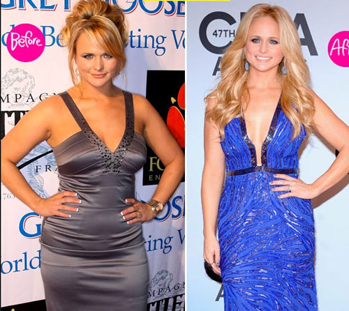 Miranda Lambert`s height, weight and age