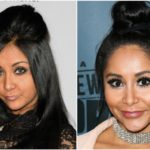 Nicole Polizzi – from stout TV star to slim mom