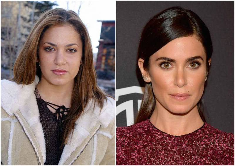 Nikki Reed S Height Weight The Quintessence Of Her Slim