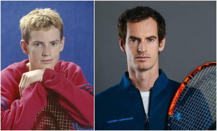Andy Murray S Height Weight What Makes His So Strong