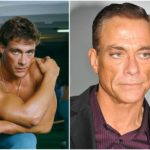 What tips turned Jean-Claude Van Damme into a handsome athlete