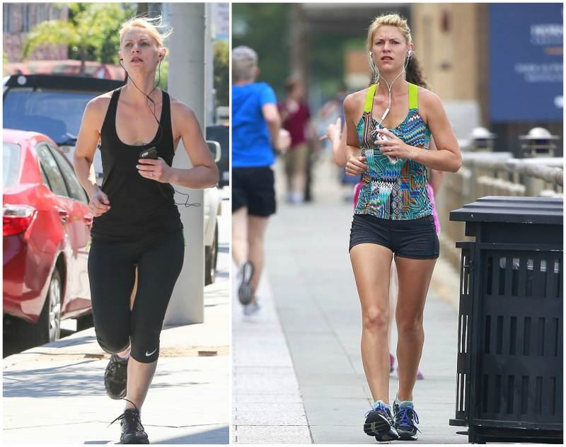 ALL CELEBS: Claire Danes, Bio, Height, Body Weight, Affairs ...