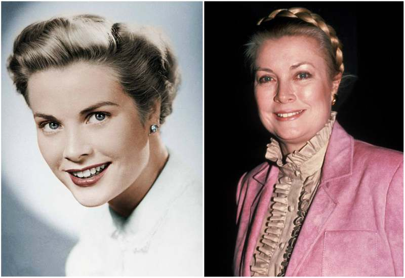 Grace Kelly S Height Weight Age Iconic Figure And Style