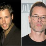 What happened to always fresh and toned Guy Pearce's body?