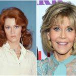 At 79 Jane Fonda looks prettier that at 30