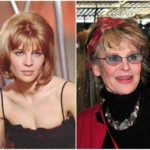 Medical achievements and vegetarian diet keep Julie Christie young and slim