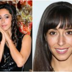 Oona Chaplin has always possessed great slim figure like she has now