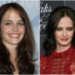 Planning and self-organization are the secrets of Eva Green's incredible body