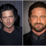 Getting king's body with Gerard Butler