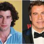 John Travolta's body changes: from good to bad and back