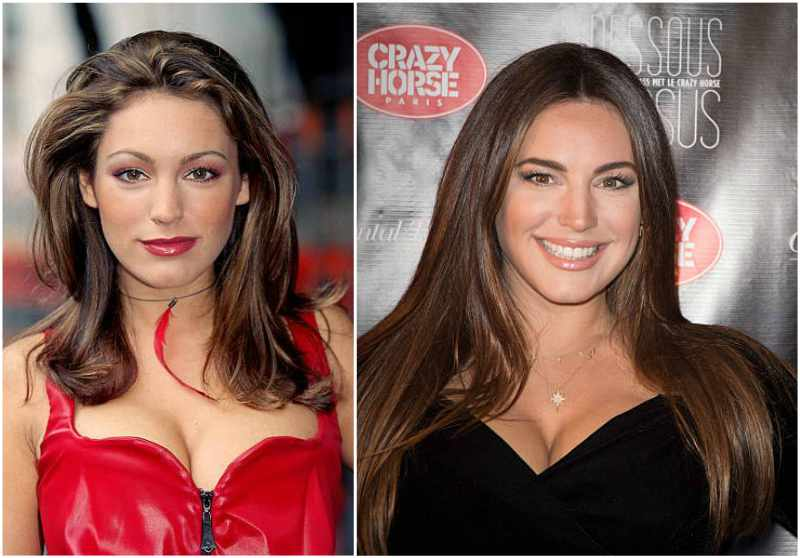 Kelly Brook S Height Weight A Woman With Ideal Figure